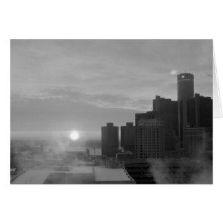 Detroit Card