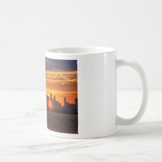 Detroit Cityscape 0527 Mug