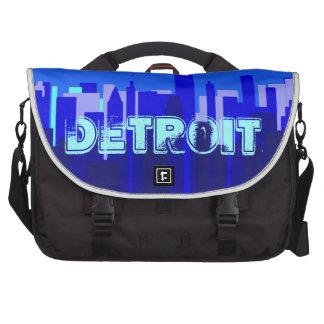 Detroit Computer Bag