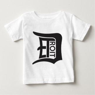 Detroit D Baby T-Shirt