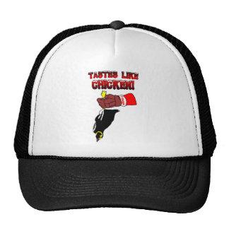 Detroit Dead Penguin Hat