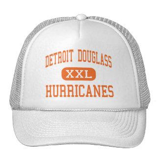 Detroit Douglass - Hurricanes - High - Detroit Trucker Hat