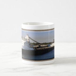 Detroit Edison full pict mug