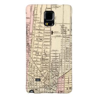 Detroit Funda Galaxy Note 4