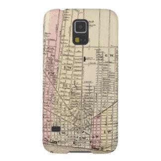 Detroit Funda Para Galaxy S5