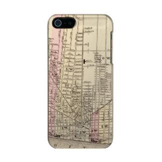Detroit Incipio Feather® Shine iPhone 5 Case