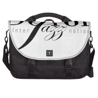 Detroit Intl Jazz Magazine Bags For Laptop