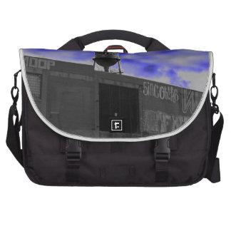 Detroit Laptop Bag
