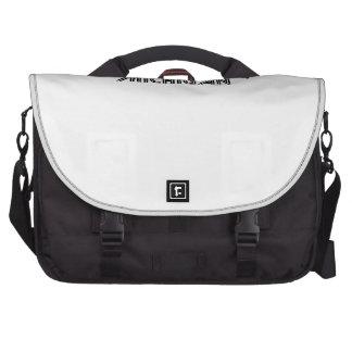 Detroit Michigan Laptop Bag