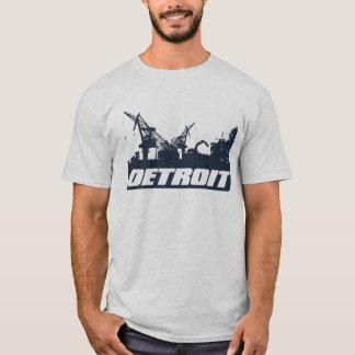 Detroit - Motor City T-Shirt