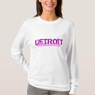 Detroit motorcity T-Shirt