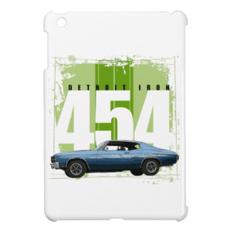 Detroit Muscle Chevelle Cover For The iPad Mini