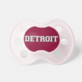 Detroit Pacifier