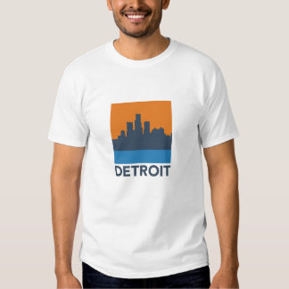 Detroit Poleras