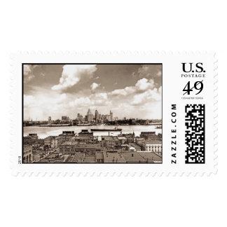 Detroit Postage