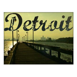 Detroit Postal