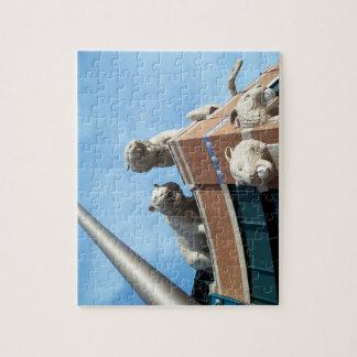 Detroit Photo Puzzle