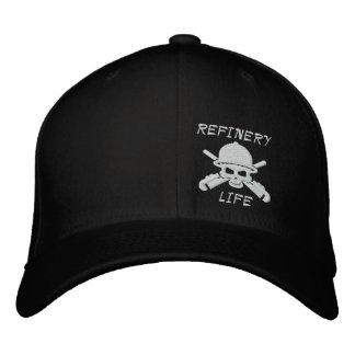 Detroit Refinery - Refinery life hat
