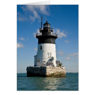 Detroit River Lighthouse Cards