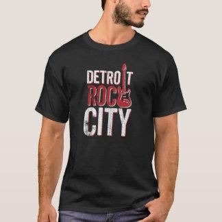 Detroit Rock City T-Shirt