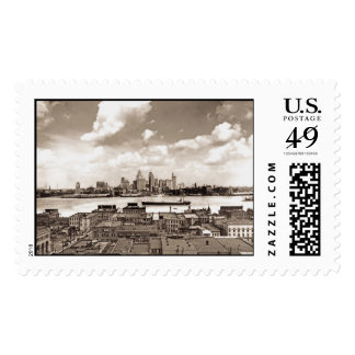 Detroit Stamps