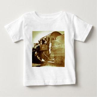 Detroit Terminal Railroad Engine #24 Infant T-shirt
