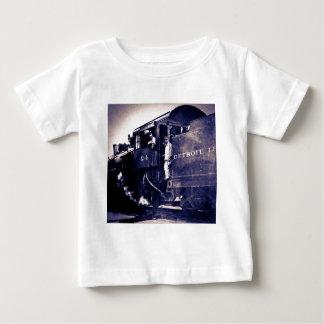 Detroit Terminal Railroad Engine #24 Shirt