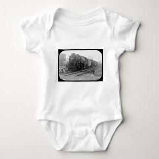 Detroit Terminal Railroad Locomotive Shirt