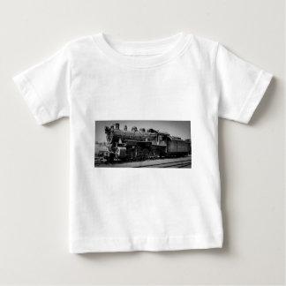 Detroit Toledo & Ironton Railroad Engine 17 T-shirt
