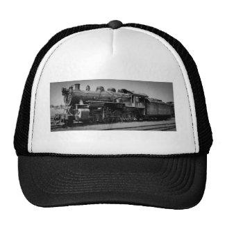 Detroit Toledo y motor 17 del ferrocarril de Iront Gorros Bordados