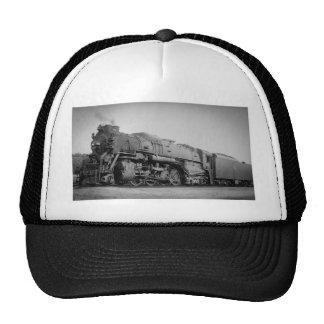 Detroit Toledo y motor 701 del ferrocarril de Iron Gorras De Camionero