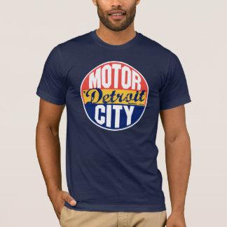 Detroit shirt t vintage