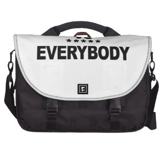 Detroit Vs Everybody T-Shirts.png Bag For Laptop