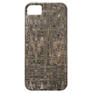 Detta Aran Geo Stone iPhone SE/5/5s Case