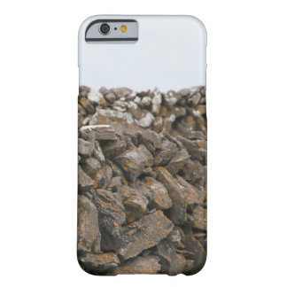 Detta Aran Stone Wall Barely There iPhone 6 Case