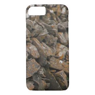 Detta Aran Stone Wall iPhone 7 Case