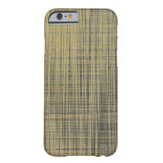 Detta Aran Thatch Barely There iPhone 6 Case