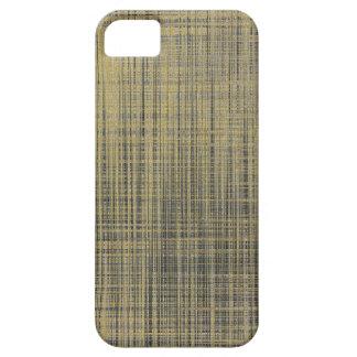 Detta Aran Thatch iPhone SE/5/5s Case