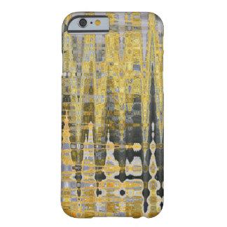 Detta GeoAran Lichen Stone Barely There iPhone 6 Case