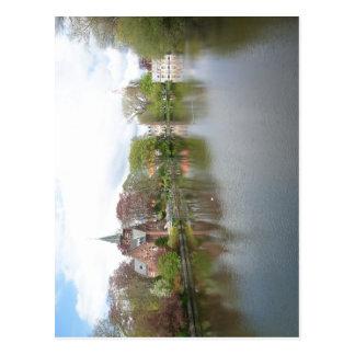 Dettagli center hereby publish it under the follow postcard