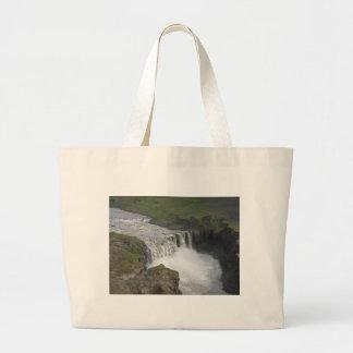 Dettifoss Iceland Bag