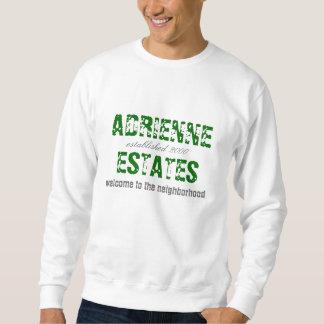 Dettloff3 A Estates Sweatshirt