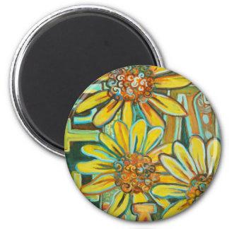 DeTuin, The Garden, Customizable Gifts Magnet