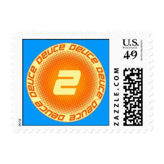 Deuce #2 sello