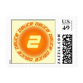 Deuce #2 sellos