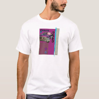 Deuce and a Quarter T-Shirt