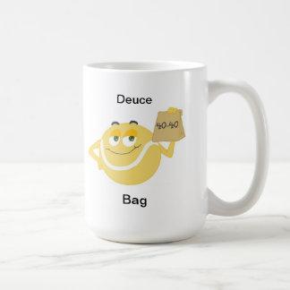 Deuce Bag Mugs