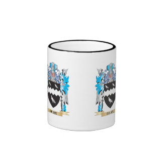 Deuce Coat of Arms - Family Crest Coffee Mugs