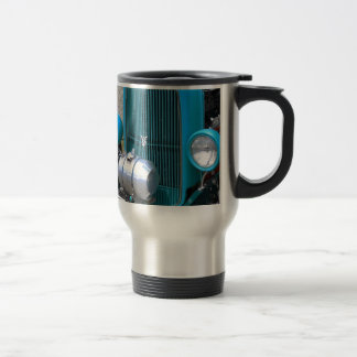 Deuce Coupe Coffee Mugs