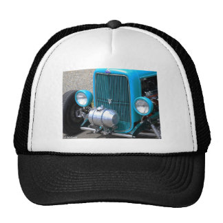 Deuce Coupe Trucker Hat